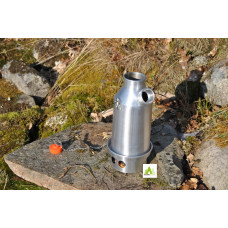 Kelly Kettle aluminium Trekker