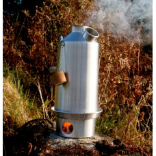Kelly Kettle aluminium Base Camp